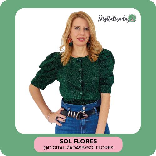 1 Sol Flores