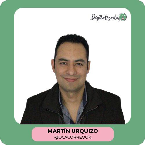 12 Martin Urquizo