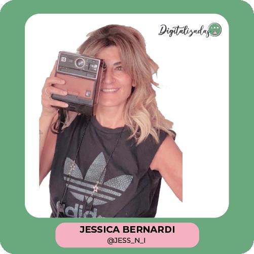 4 Jessica Bernardi