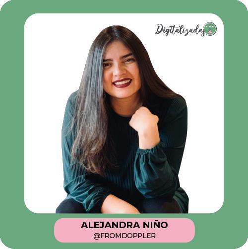8 Alejandra Niño